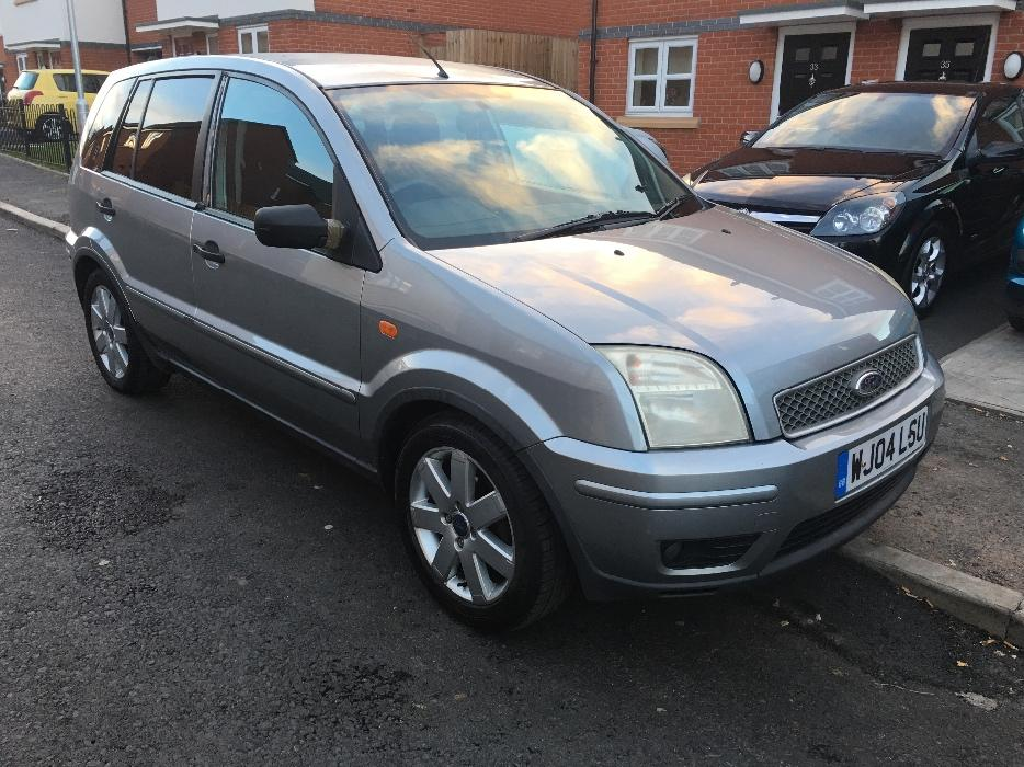 ford fusion model duratorq 1 4 tdci diesel with 6 months mot cheap walsall wolverhampton. Black Bedroom Furniture Sets. Home Design Ideas