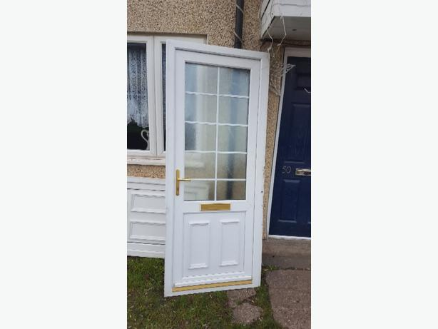 Upvc doors in walsall mobile for Upvc front doors for sale