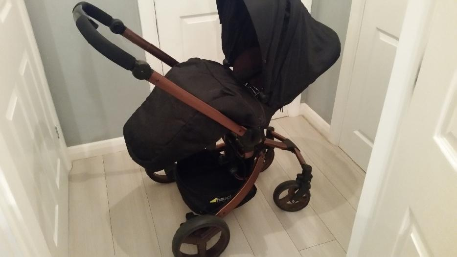 For Trade Travel System Pushchair Bloxwich Dudley