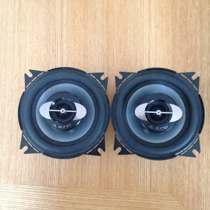Jl Audio Door Speaker Stourbridge Wolverhampton