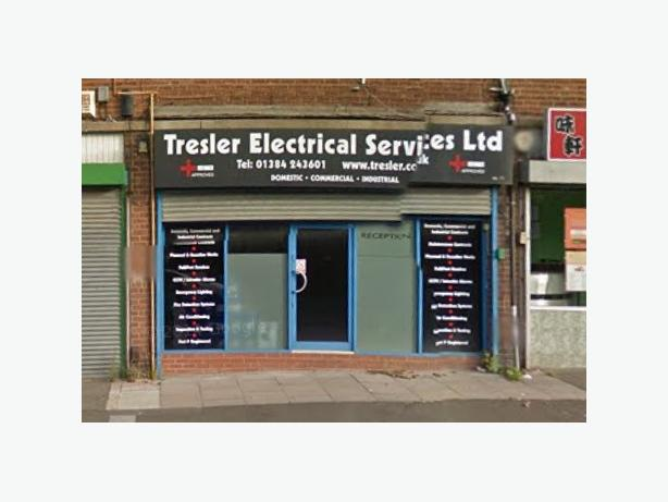 *B.C.H*-Retail Shop-Wendover Road, ROWLEY REGIS