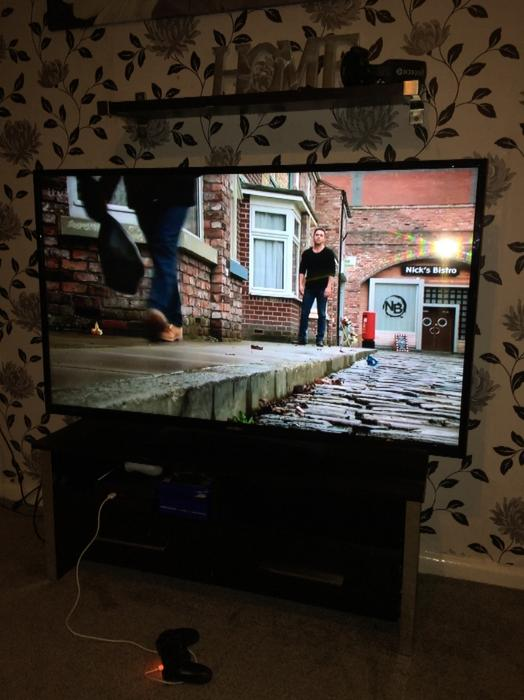 Bush 50 Inch Full Hd Led Tv
