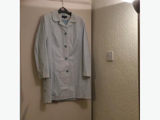 Ladies coat from Debenhams