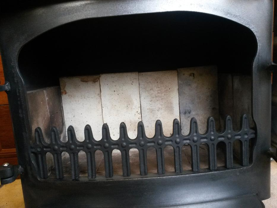 Villager Log Burner Stove Wood Burner Stourbridge Dudley