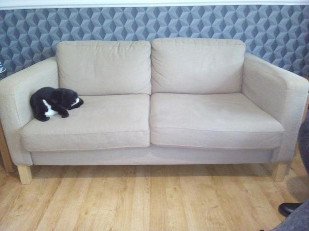 3 seater sofa comes apart tipton dudley for Sectional sofas that come apart