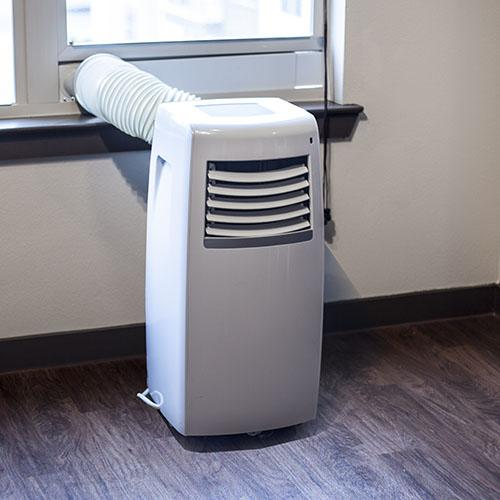 challenge portable air conditioner dehumidifier 8000 btu. Black Bedroom Furniture Sets. Home Design Ideas