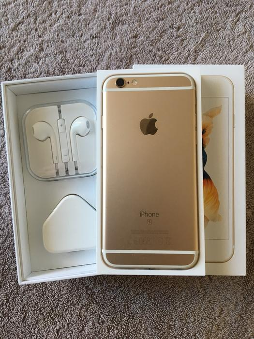 how to hide photos on iphone iphone 6s 16gb ee gold mint warranty apple 2611