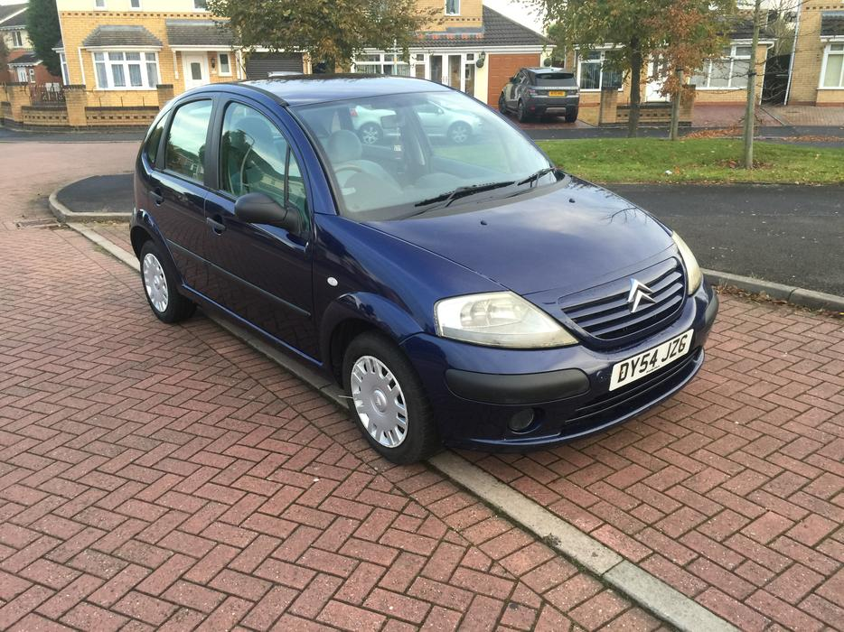 2004 54 citroen c3 1 4 hdi desire 5 dr 20 a year road tax 2 keys wolverhampton dudley mobile. Black Bedroom Furniture Sets. Home Design Ideas