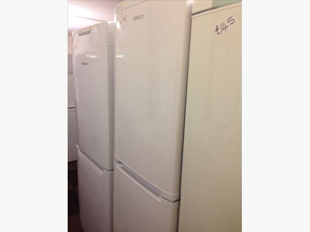FROST FREE BEKO FRIDGE FREEZER2