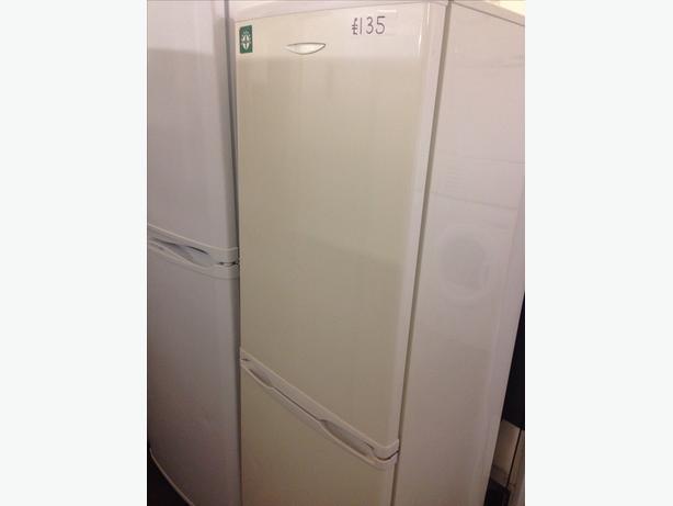 BAUMATIC FRIDGE FREEZER MEDIUM