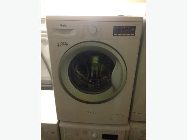 HAIER 6KG WASHING MACHINE WHITE1