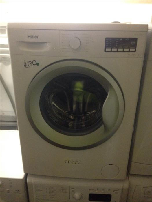 haier washing machine haier 6kg washing machine white1 wolverhampton wolverhampton 12985