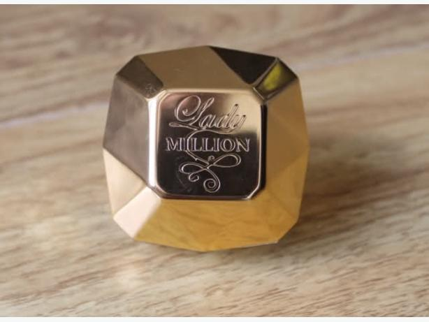 LADY MILLION PERFUME ORIGINAL
