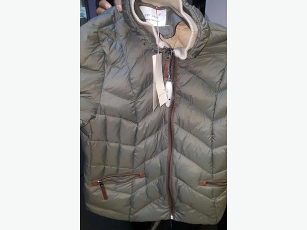 LADIES M&S PER UNA JACKET SIZE 14