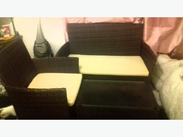 Cozy Bay Lounge set
