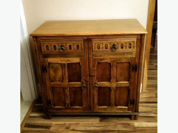 Wooden Cupboard/ sideboard