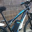 Mens 29er electric montian bike