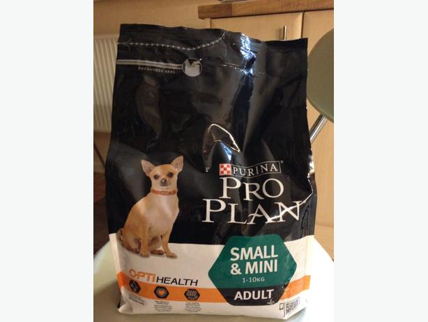 2 x Purina ProPlan Complete Dog Food - Adult - 3kg Bags