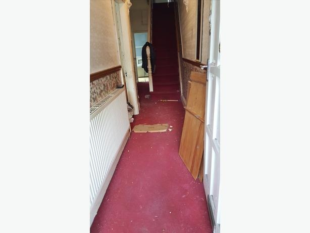 Full house clearance and rubbish removal