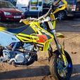 Suzuki dry 400 sm