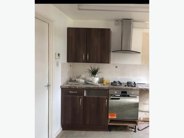 hob oven and hood for sale