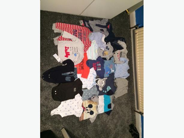 baby boy chlothes