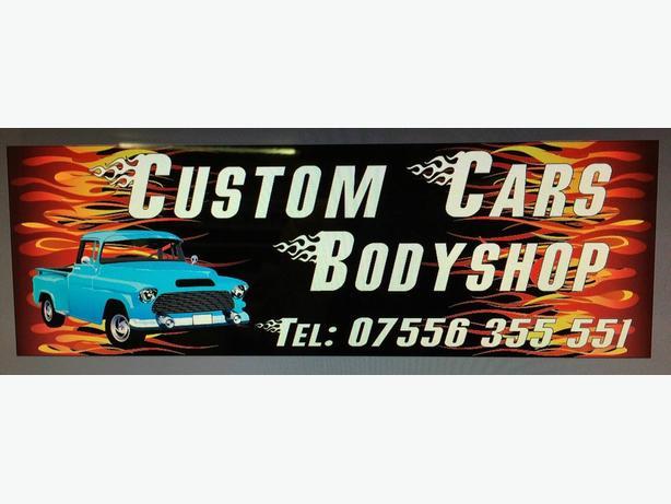 @@ Car Body Shop Company @@ - - For Sale