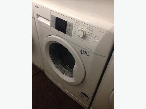 BEKO 7KG WASHING MACHINE WHITE3