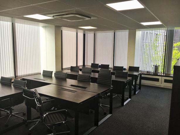 Premium Classroom to rent
