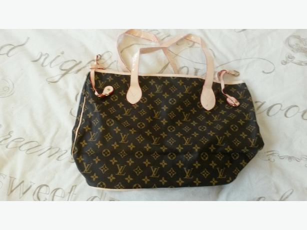 large louis vuitton bag