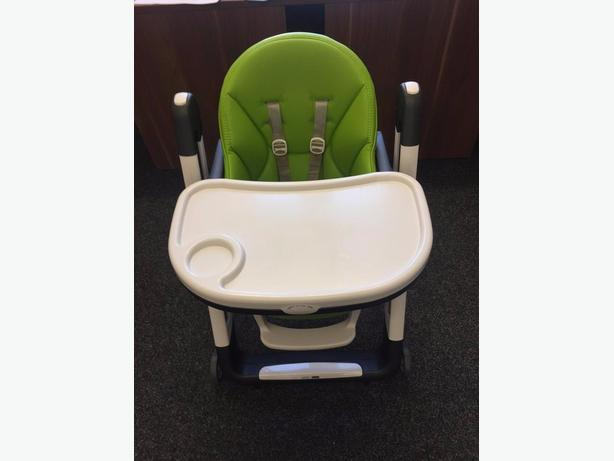 Compact Siesta High Chair