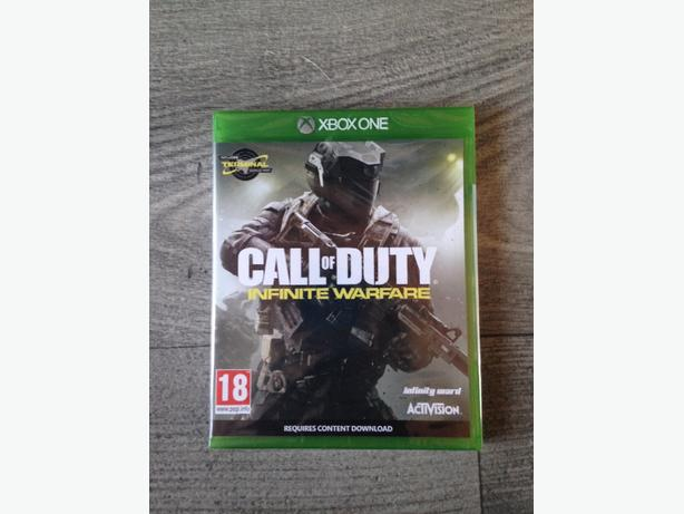 brand new call of duty