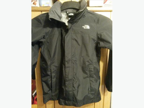 THE NORTH FACE never worn new Boy's Reflective Resolve DryVent® Jacket