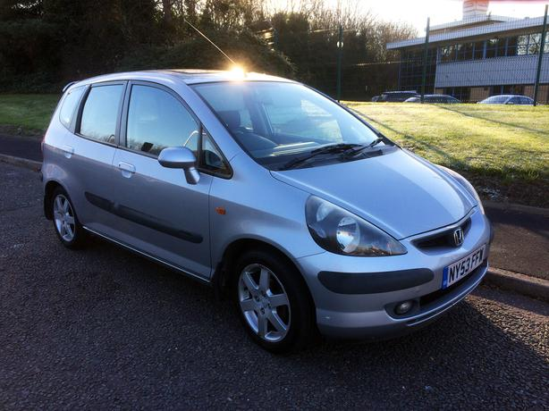 Honda Jazz 1.4 i-DSI SE Sport, 12 Months MOT, RUNS AND DRIVES VERY WELL
