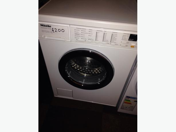 6KG MIELE WASHING MACHINE