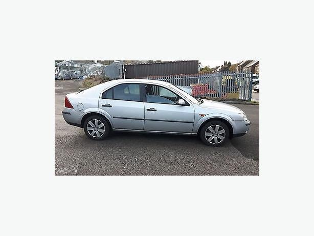ford mondeo 2.0 tdci £300 drive away