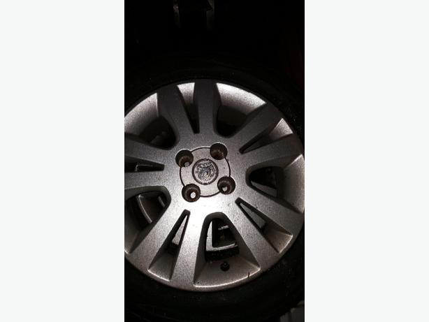 4 stud alloys