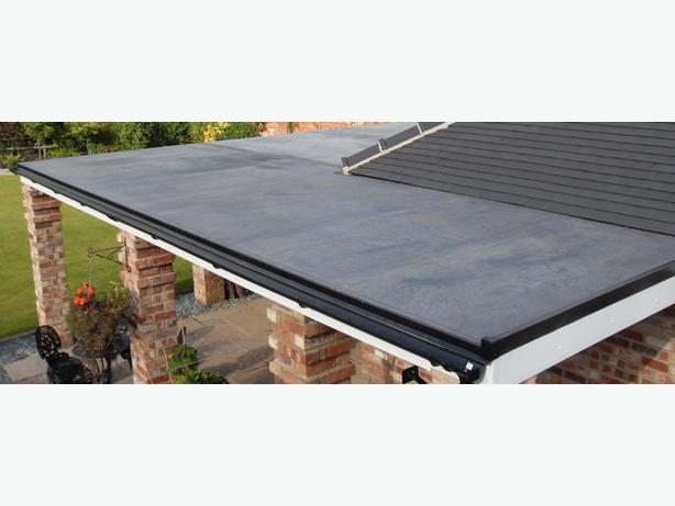 Find Flat Rubber Roofing Specialist at Rubberroofsuk.uk