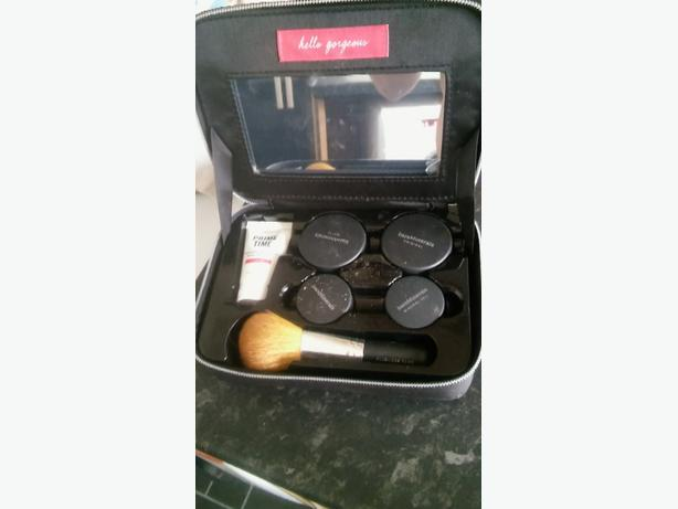 bare minerals kit