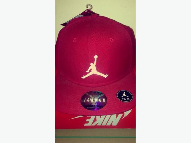 Brand new Nike Jordan cap