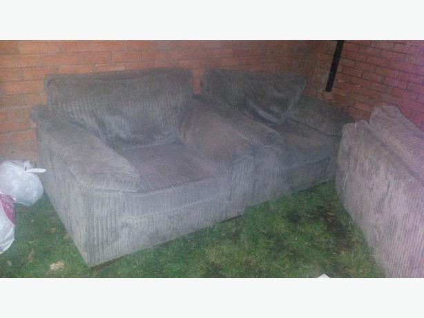 MUST GO ASAP SOFA AND CHAIRS