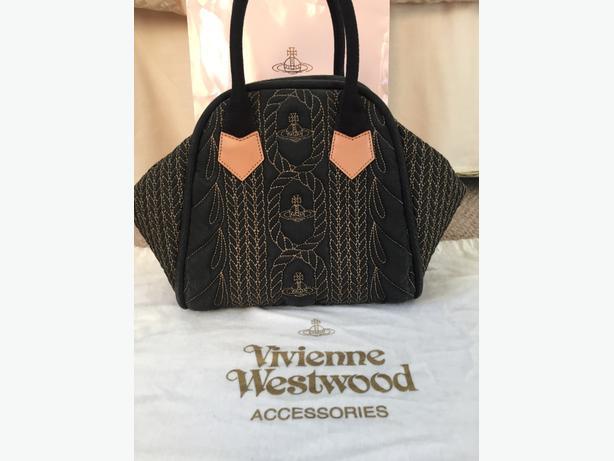 Vivienne Westwood Handbag-Original