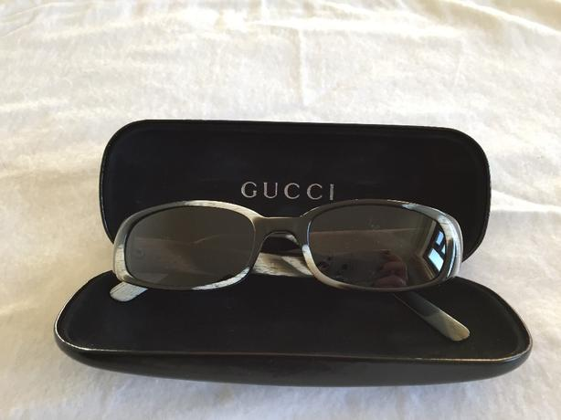 Gucci Sunglasses-Ladies Authentic