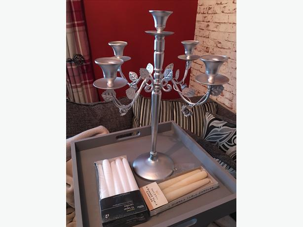 Candlebra / candle holder