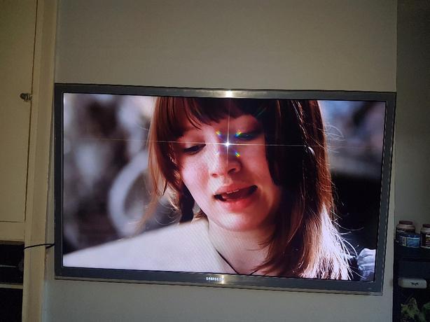 55inch 3d samsung tv