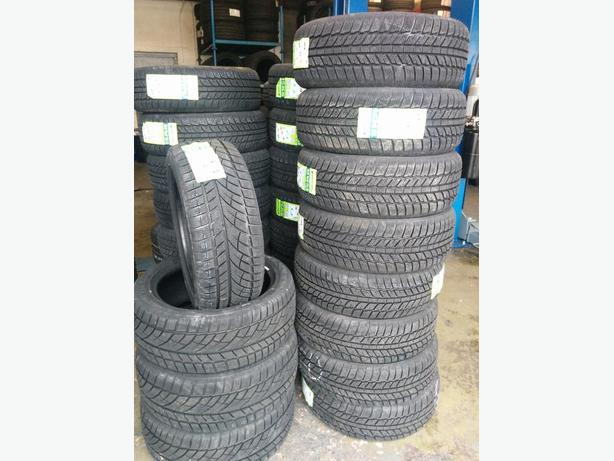 Winter Tyres for sale prices start from £38 most sizes available!!!