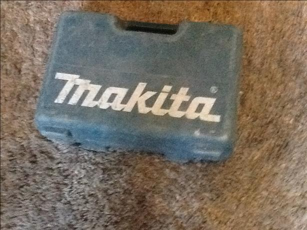 Makita. Handle. Grinder. Or. Cutter. 110. Volt