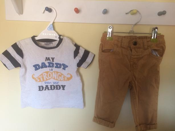 6-9 month boys bundle