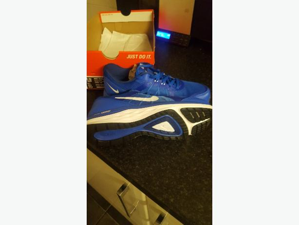 Nike traniers