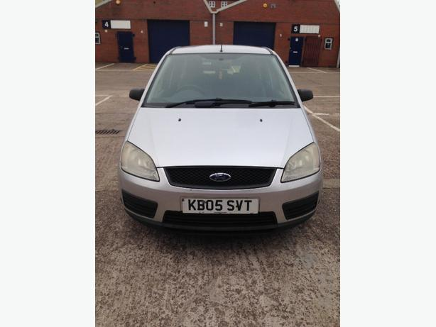 Bargain Ford C-Max 2005 1.6 T.D.C.I For Sale